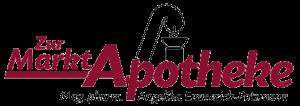 Zur Markt Apotheke Logo